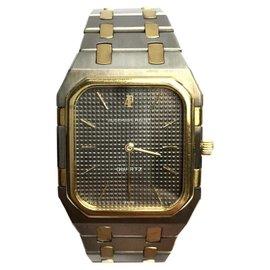 Audemars Piguet 18K Yellow Gold & Stainless Steel 31.80mm Unisex Watch