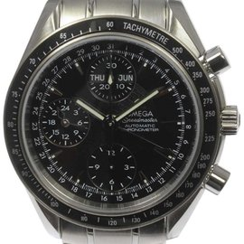 Omega Speedmaster 3220.50 Stainless Steel 39mm Mens Watch