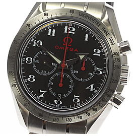 Omega Speedmaster Broad Arrow Olympic 3556.50 Stainless Steel 42mm Mens Watch