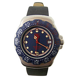 Tag Heuer Professional 200m 370.513 Stainless Steel 36mm Womens Watch