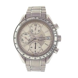 Omega Speedmaster 3513.30.00 Stainless Steel Automatic 39mm Mens Watch