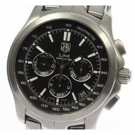 Tag Heuer CT511A Stainless Steel Automatic 42mm Mens Watch