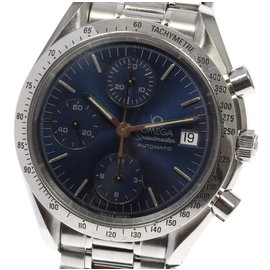Omega Speedmaster 3511.80 Stainless Steel Automatic 39mm Mens Watch