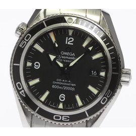 Omega Seamaster 2200.50 Stainless Steel Automatic 45mm Men's Watch