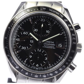 Omega Speedmaster 3210.50 Stainless Steel Automatic 39mm Mens Watch