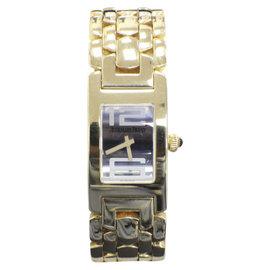 Audemars Piguet Promesse 18K Yellow Gold 20mm Womens Watch