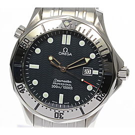 Omega Seamaster 2542.80 Stainless Steel Quartz 41mm Mens Watch