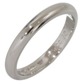 Bulgari Fedi PT950 Platinum Wedding Band Ring Size 5.5