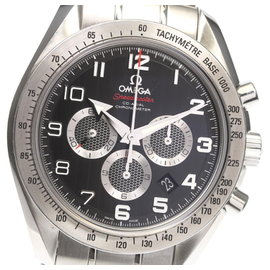 Omega Speedmaster 321.10.44.50.01.001 Stainless Steel Automatic 44mm Mens Watch