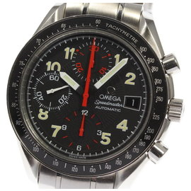 Omega Speedmaster 3513.53 Stainless Steel Automatic 39mm Mens Watch