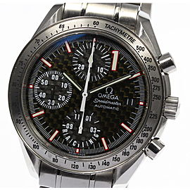 Omega Speedmaster 3519.50 Stainless Steel Automatic 39mm Mens Watch