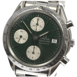 Omega Speedmaster 3511.70 Stainless Steel Automatic 39mm Mens Watch