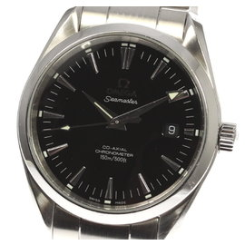 Omega Seamaster 2503.50 Stainless Steel Automatic 39mm Mens Watch