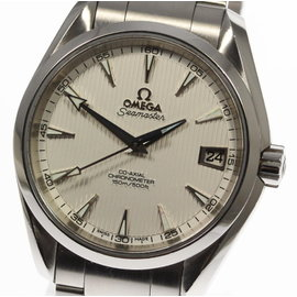 Omega Seamaster 231.10.39.21.02.001 Stainless Steel Automatic 38mm Mens Watch