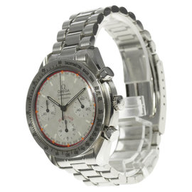 Omega Speedmaster Racing 3517.30 Stainless Steel Automatic 39 mm Mens Watch