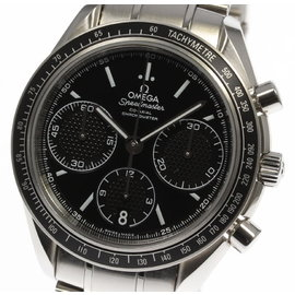 Omega Speedmaster Racing 326.30.40.50.01.001 Stainless Steel Automatic 39mm Mens Watch
