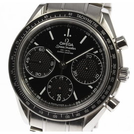 Omega Speedmaster 326.30.40.50.01.001 Stainless Steel Automatic 39mm Mens Watch