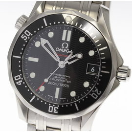 Omega Seamaster 212.30.36.20.01.001 Stainless Steel Automatic 36.25mm Mens Watch