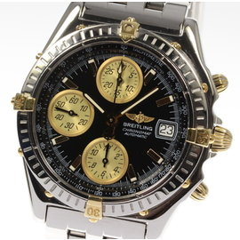 Breitling Chronomat B13050.1 Stainless Steel 39mm Automatic Mens Watch