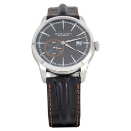 Hamilton American Classic Railroad Stainless Steel 42mm Mens Watch