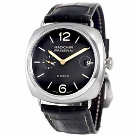 Panerai Radiomir 8-Day Limited Edition PAM00346 Titanium 45mm Watch