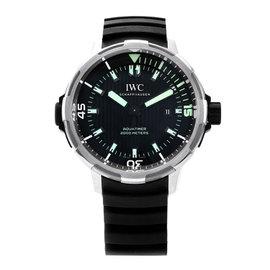IWC Aquatimer IW358002 Titanium Automatic 47mm Mens Watch
