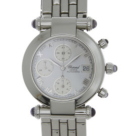 Chopard Imperiale Stainless Steel Automatic 37mm Womens Watch