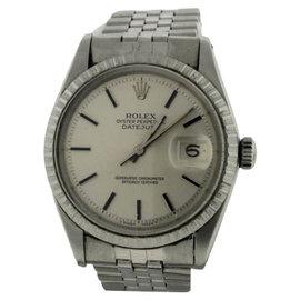 Rolex Datejust Stainless Steel 36mm Vintage Watch Year: 1969