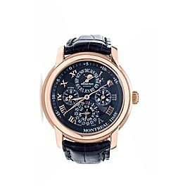 Audemars Piguet Equation of Time Montreal Edition 26000OR.OO.D002CR.01 43mm Watch