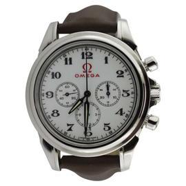 Omega Deville O4841.20.32 Co-Axial Chronograph 1960 Watch