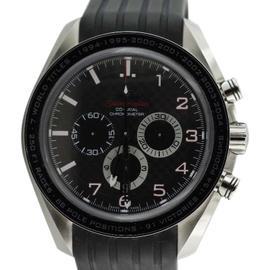 Omega 32132445001001 Speedmaster Shumacher The Legend Watch