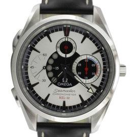 Omega Seamaster NZL-32 Chronograph 32105200 Watch