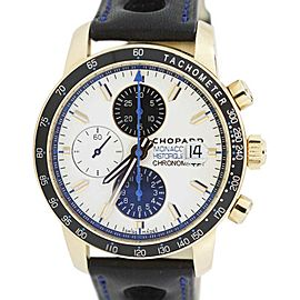 Chopard 18K Gold Grand Prix De Monaco Historique 42.5mm Watch