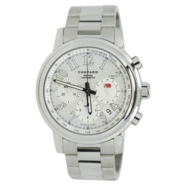 Chopard 1797543 Mille Miglia Chronograph Watch