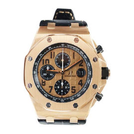 Audemars Piguet 26470OR.OO.A002CR.01 Royal Oak Offshore Chronograph Unisex Watch