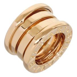 Bulgari Bvlgari B.ZERO1 18K Rose Gold Necklace Charm