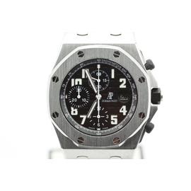 Audemars Piguet Royal Oak Offshore 26170ST.OO.D101CR.03 Black Themes 42mm Mens Watch