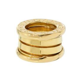 Bulgari 18K Yellow Gold Necklace Top / Charm