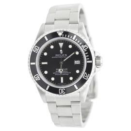 Rolex Seadweller 16600 Stainless Steel 40mm Watch