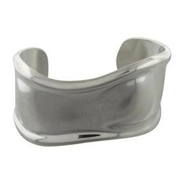 Tiffany & Co. Peretti Sterling Silver Cuff Bracelet