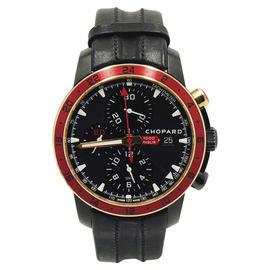 Chopard Mille Miglia Zagato 168550-6001 Chronograph GMT 42.5mm Mens Watch