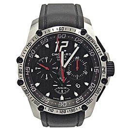 Chopard Classic Racing Super Fast Chronograph 168523-3001 45mm Mens Watch 2017