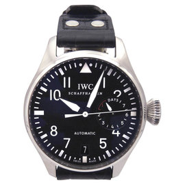 IWC Big Pilot IW500901 Stainless Steel Automatic 46mm Mens Watch