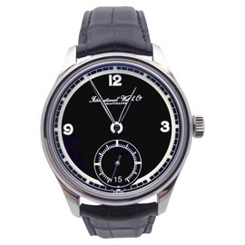 IWC Portuguese IW510205 Stainless Steel Hand Wound 43mm Mens Watch