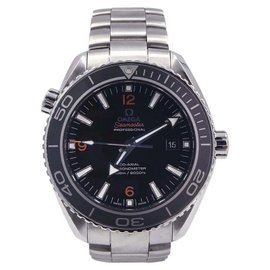Omega Planet Ocean 232.30.46.21.01.003 Stainless Steel Automatic 45.5mm Mens Watch