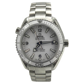 Omega Planet Ocean 23230422104001 Stainless Steel Automatic 42mm Unisex Watch