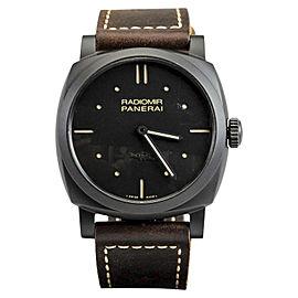 Panerai Radiomir PAM 577 Ceramic 48mm Mens Watch