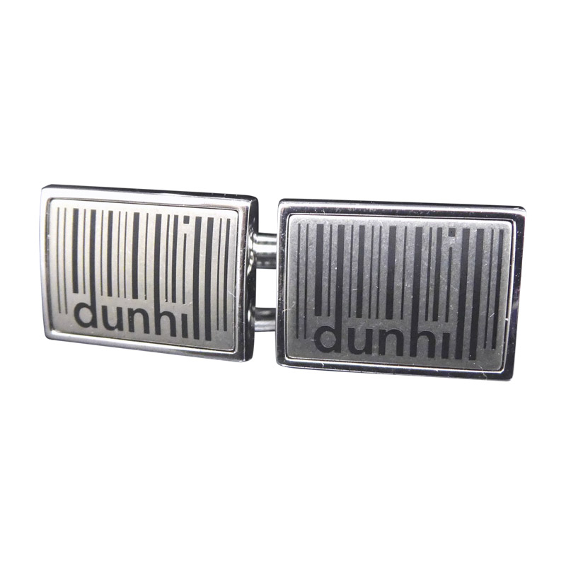 "Image of ""Dunhill 925 Sterling Silver Cufflinks"""