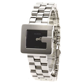 Gucci 3600L Stainless Steel 22mm Women's Watch