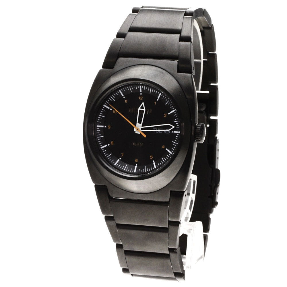 "Image of ""Nixon The Don Stainless Steel Quartz 40mm Mens Watch"""